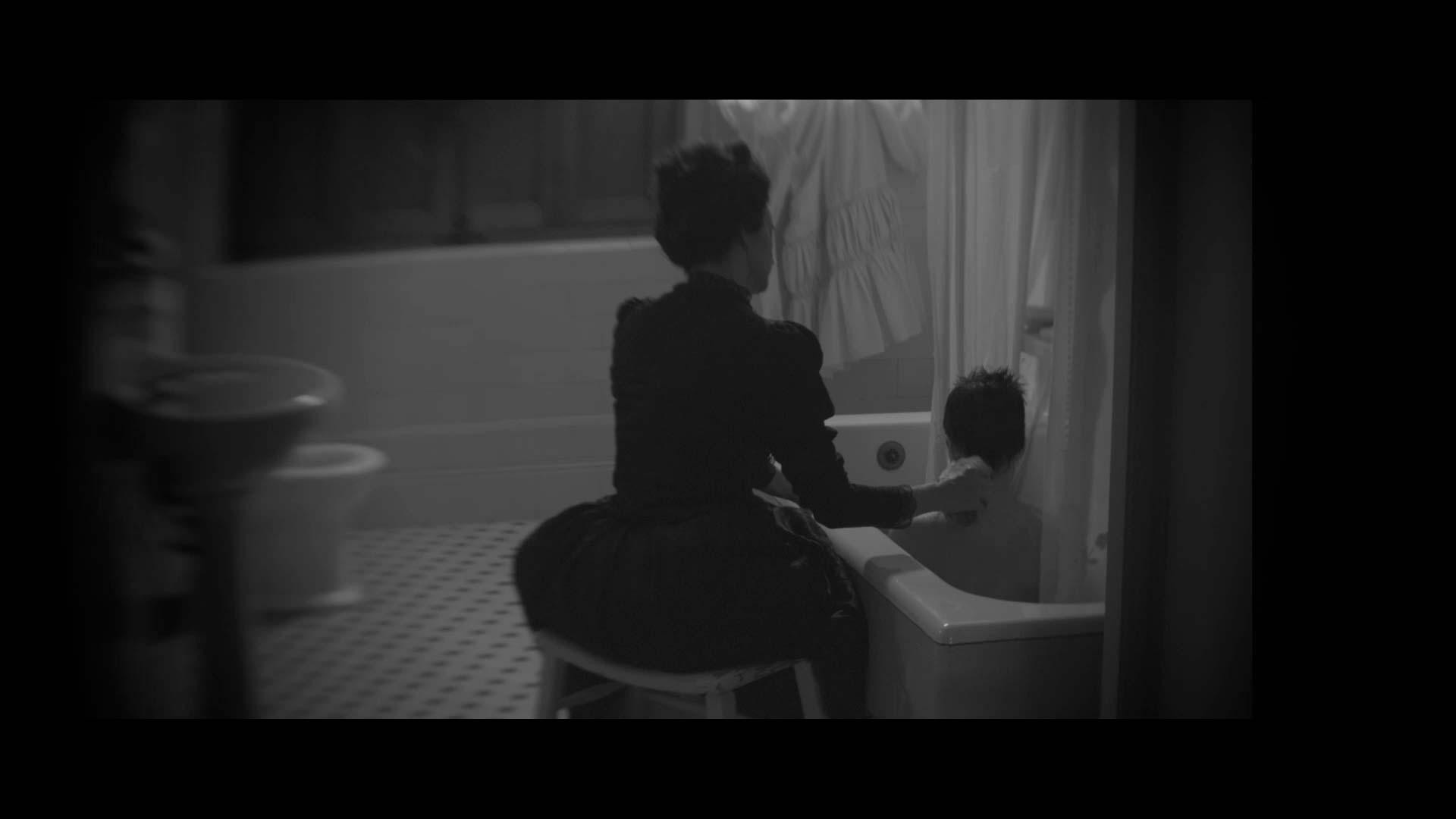 cortometraje La Ropavejera Virtual Art efectos visuales VFX